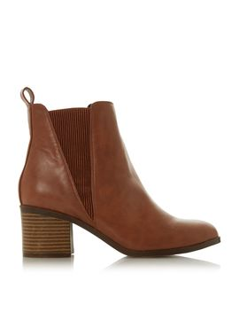 Pallow Point Chelsea Boots by Head Over Heels