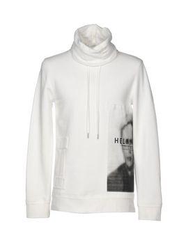 Helmut Lang Sweatshirt   Pullover & Sweatshirts by Helmut Lang