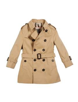 Wiltshire Trench Coat, Size 4 14 by Burberry