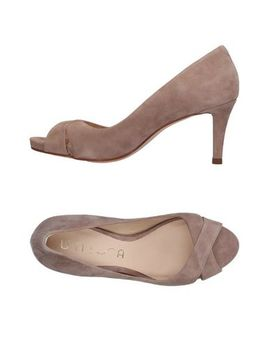 Unisa Pump   Footwear by Unisa