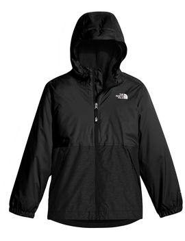 The North Face Boys' Warm Storm Rain Jacket by The North Face
