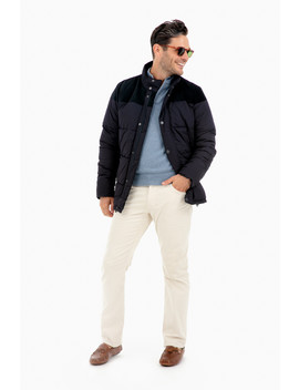 Spean Quilted Jacket by Barbour