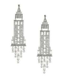 Empire State Chandelier Earrings by Kate Spade New York
