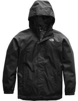 The North Face Boys' Resolve Reflective Jacket by The North Face