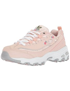 Skechers Women's Bright Blossoms Sneaker by Skechers