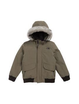 Gotham Hooded Waterproof 550 Fill Power Down Jacket by The North Face