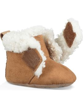 Mini Faux Shearling Bootie by Ugg®