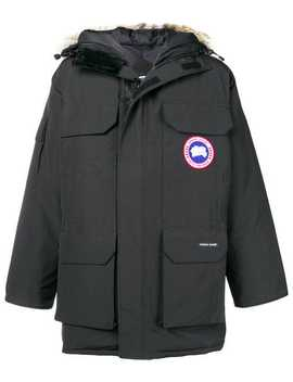 Expedition Parka by Canada Goose
