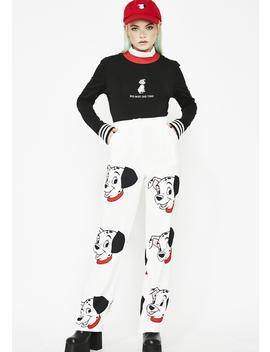 X Disney Lucky Pants by Nana Judy