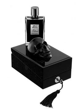 Black Phantom Eau De Parfum 50ml Refillable by By Kilian