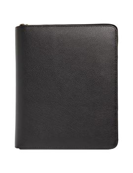 Zip Around Leather 18 Month Perpetual Planner by Kikki.K