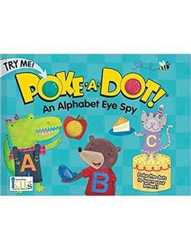 An Alphabet Eye Spy (Poke A Dot) by Holli Conger