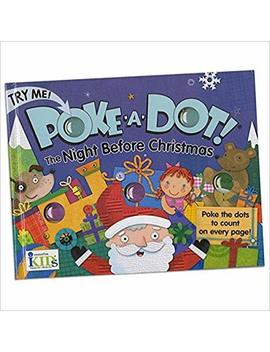 Poke A Dot: The Night Before Christmas by Amazon