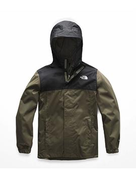 The North Face Boy's Resolve Rectie Jacket by The North Face