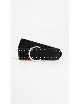 Laia Studded Belt by Rebecca Minkoff