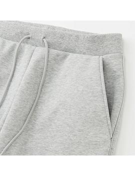 Pantalon En Polaire Coupe Vent Femme by Uniqlo