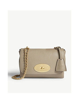 Small Lily Shoulder Bag by Mulberry