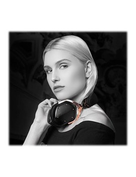 Oda   Crossfade 2 Wireless Over The Ear Headphones   Rose Gold by
