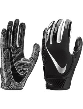 Nike Adult Vapor Jet 5.0 Receiver Gloves 2018 by Nike