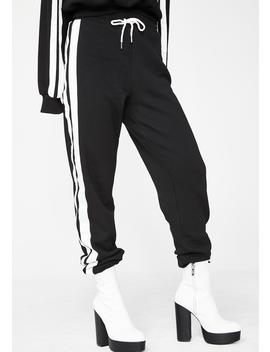 Midnight Striker Pant by I Am Gia