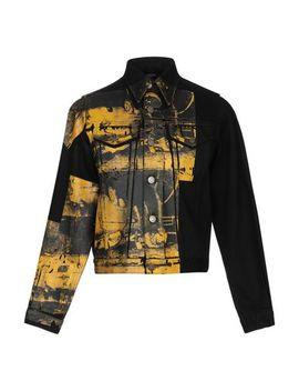 Calvin Klein 205 W39 Nyc Jeansjacke   Jeans & Denim by Calvin Klein 205 W39 Nyc