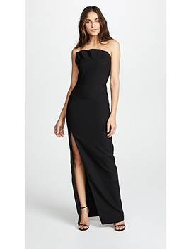 Keira Gown by Cinq A Sept