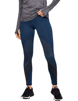Under Armour Women's Cold Gear Cozy Leggings by Under Armour
