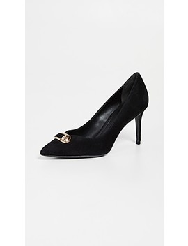 Stella Buckle Pumps by Stella Luna