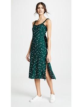Gizele Midi Dress by Faithfull The Brand