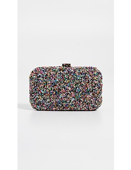 Beaded Clutch by Santi