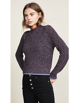 Ilana Sweater by Rag & Bone/Jean