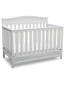 Delta Children® Emery 4 In 1 Convertible Crib by Shop This Collection