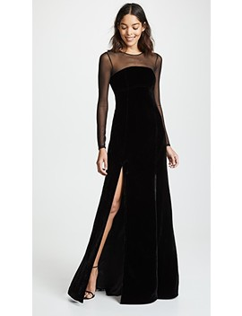 Isadora Gown by Cinq A Sept