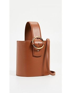 Allured Bucket Bag by Parisa Wang