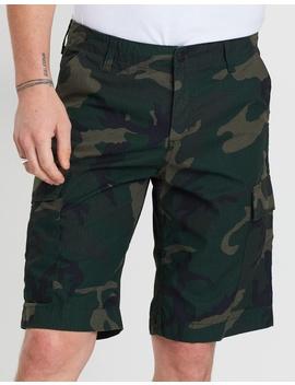 Regular Cargo Shorts by Carhartt
