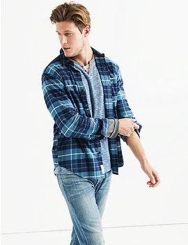 Ls Mason Workwear by Lucky Brand