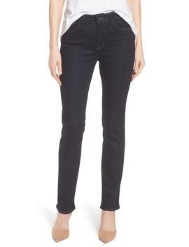 Kendra Supersoft Straight Leg Jeans by Mavi Jeans