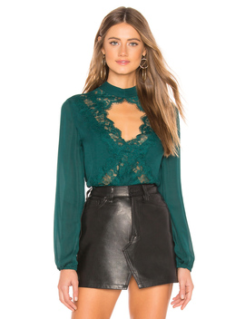 The Skylar Top by Cami Nyc