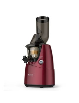 Kuvings Whole Slow Juicer (Pearl Red) by Kuvings