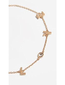 Emerson Bracelet by Jennifer Zeuner Jewelry