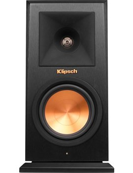 Reference Premiere Hd Wireless Speakers (Pair)   Black/Copper by Klipsch