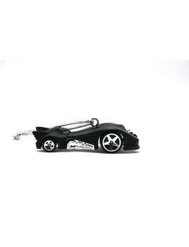 Batmobile Hot Wheels Ornament by Etsy