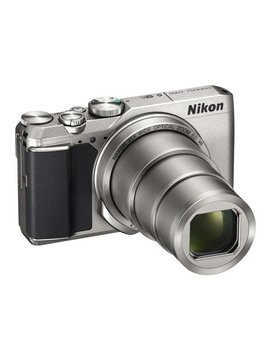 Nikon Coolpix A900 Digital Camera   Silver by Nikon