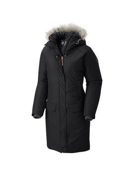 Women's Alpine Escape 550 Turbodown™ Jacket by Columbia Sportswear