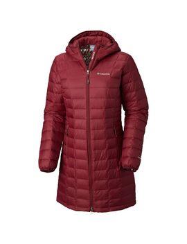 Women's Voodoo Falls 590 Turbo Down™ Mid Jacket by Columbia Sportswear
