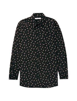 Givenchy Hemd Mit Muster   Hemden by Givenchy