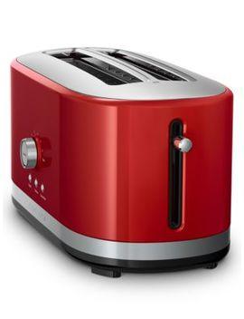 4 Slice Long Slot Toaster   Model Kmt4116 by Kitchenaid