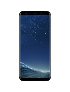 Samsung Galaxy S8 64 Gb (Unlocked)   Midnight Black by Samsung