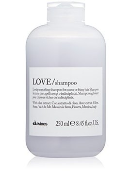 Davines Love Smoothing Shampoo by Davines