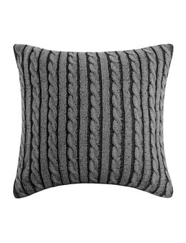 Woolrich Williamsport Knitted Square Pillow by Kohl's